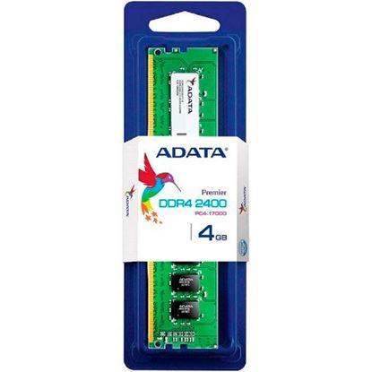 Imagen de RAM DDR4 4GB (2400MHz) ADATA