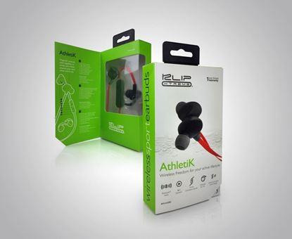 Imagen de KLIP XTREME Athletik Bluetooth c/mic SPORT