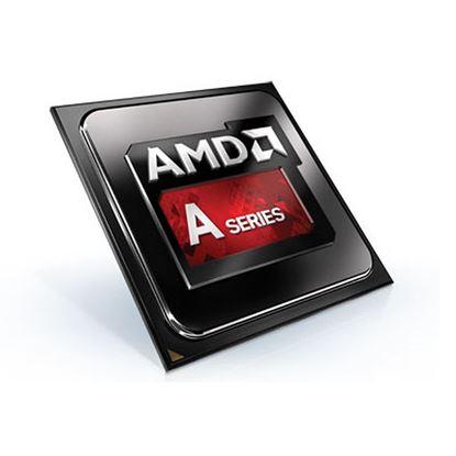 Imagen de AMD FM2 APU A6 7480