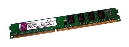 Imagen de DDR3 1 GB (1333)  KINGSTON